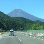 富士山登山2015 ①