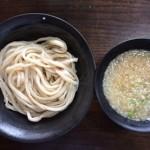 みやふじ で つけ麺