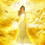 愛と美と巨富の女神